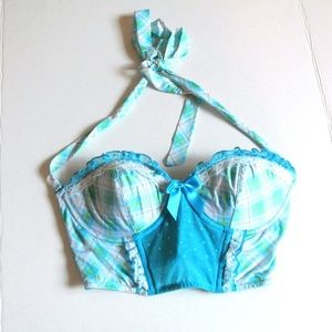 """Victoria's Secret """"Sexy Little Things"""" bustier 36C"""